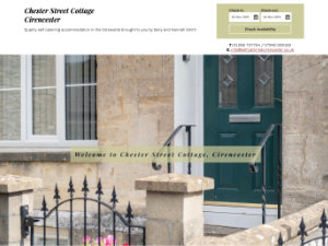 Cirencester Self Catering